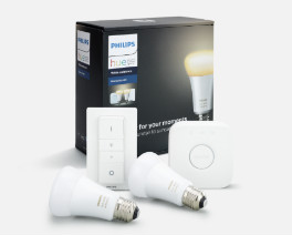 philips hue tile