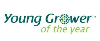 Young Grower of the year logo
