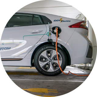 Where Can I Charge My Electric Car Meridian Energy